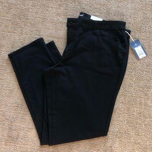 Universal thread black pants
